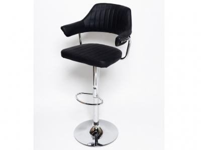 Барный стул BN-1181 черный