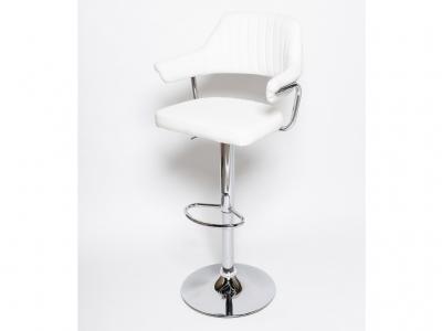 Барный стул H 3009 белый