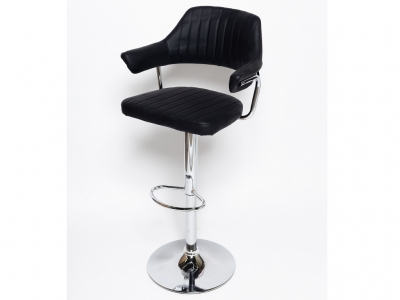 Барный стул H 3009 черный