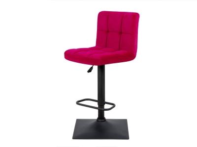 Барный стул Курт WX-2320 бордовый