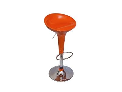 Барный стул Лого LM-1004 оранжевый