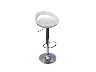 Барный стул Лого LM-1010 белый