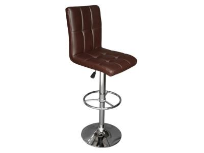 Барный стул Лого LM-5009 коричневый