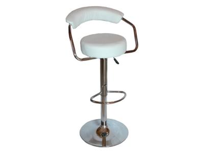 Барный стул Лого LM-5013 белый