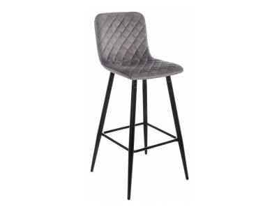 Барный стул Tarli темно-серый