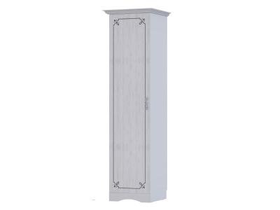Шкаф 1-но дверный для белья Ольга 1н