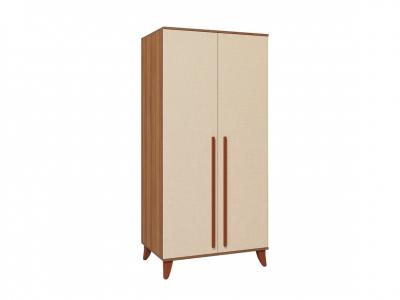 Шкаф 2 двери Юниор Ю 1.0.1