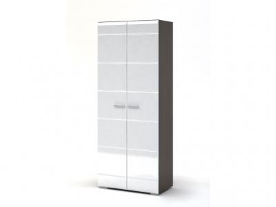 Шкаф 2-х створчатый Вегас стенд