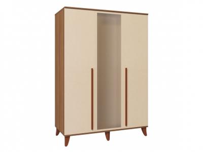 Шкаф 3 двери Юниор Ю 1.0.8