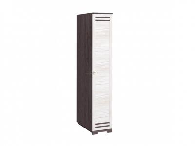 Шкаф для белья 9 Бриз 40х218х59