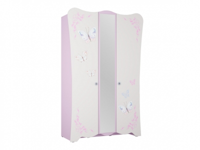 Шкаф для детской Лаванда