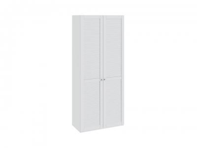 Шкаф для одежды с 2 дверями Ривьера СМ 241.22.002 Белый