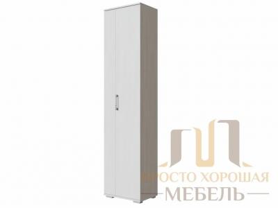 Шкаф универсальный СВ No 3 Ясень Анкор светлый