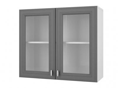 Шкаф-витрина 60 Ева 600х700х300