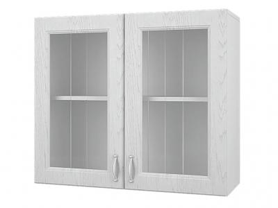 Шкаф-витрина 80 Принцесса 800х700х300