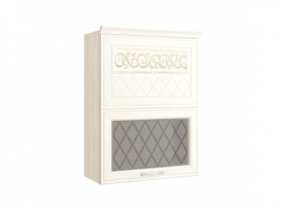 Шкаф-витрина плавное закрывание 19.80 Тиффани 600х320х850
