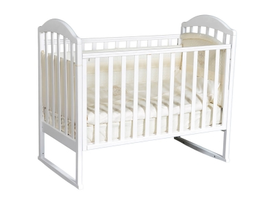 Детская кровать Emily-5 белый