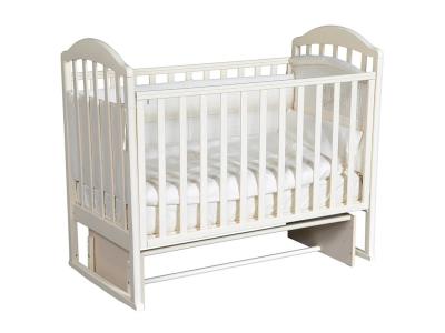Детская кровать Emily-6 слоновая кость