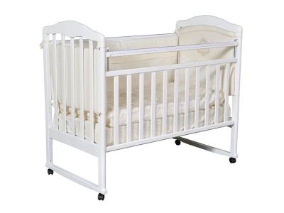 Детская кровать Helen-1 белый