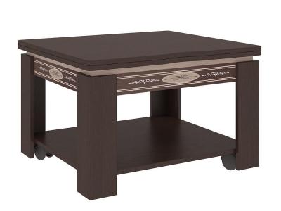 Журнальный стол Адам 1 венге