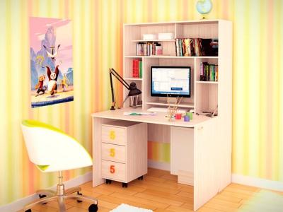 Компьютерный стол Для отличника