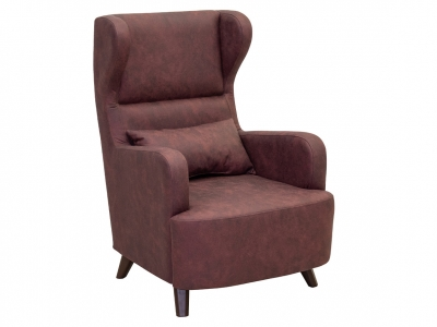 Кресло для отдыха Меланж ТК 01