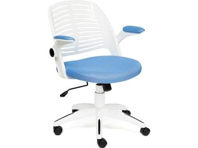 Кресло Joy ткань Синий