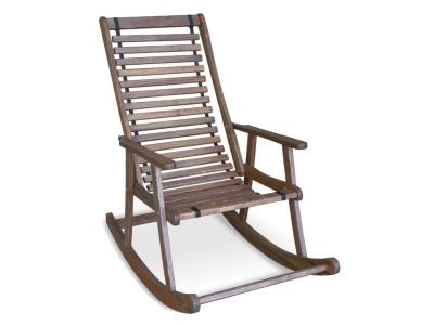 Кресло-качалка Ирбея
