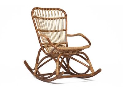 Кресло-качалка Secret De Maison Andersen (mod.01-5086rc/1-1)