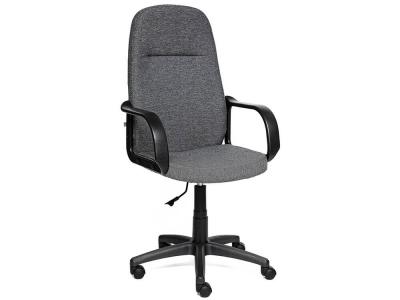 Кресло Leader ткань Серый (207)