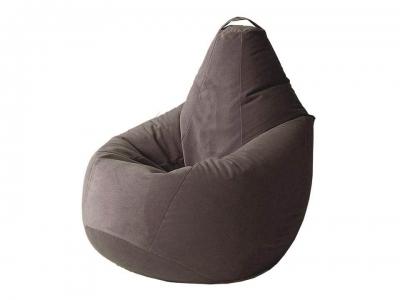 Кресло-мешок Купер XL Коричневый Люкс