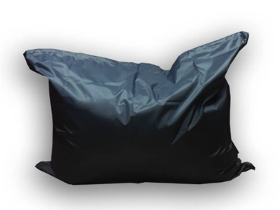 Кресло-мешок Мат мини нейлон черный