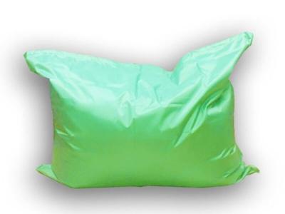 Кресло-мешок Мат мини нейлон салатовый