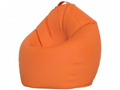 Кресло-мешок Стандарт нейлон оранжевый