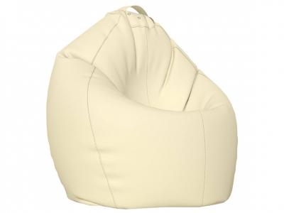 Кресло-мешок XL нейлон белый