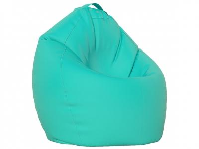 Кресло-мешок XL нейлон бирюзовый