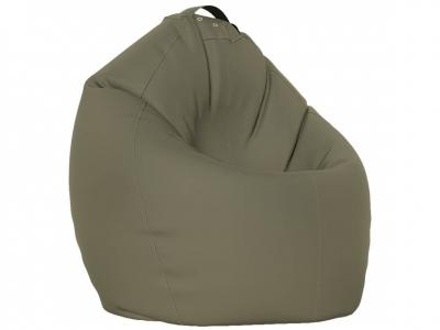 Кресло-мешок XL нейлон серый