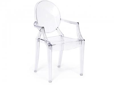 Кресло Secret De Maison Medalion Бесцветный (mod. 922)