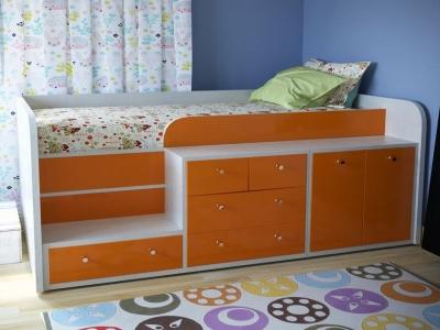 Кровать Антошка 2