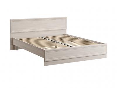 Кровать двойная Бьянка 502 140 ортопедическое основание