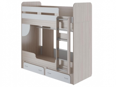 Кровать двухъярусная Остин 25 1995х850х2035 мм
