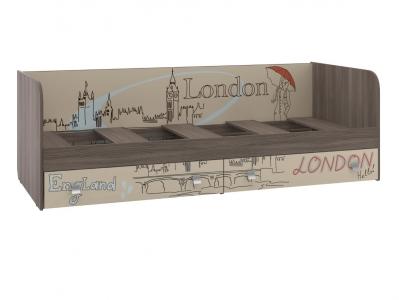 Кровать КР-21 Лондон