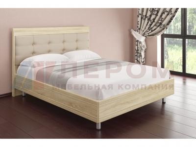 Кровать КР-2854 1800х2000 Дуб Сонома