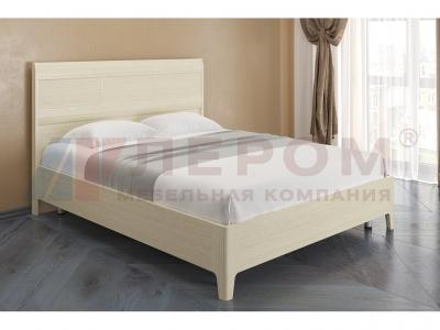 Кровать КР-2864 1800х2000 Дуб Беленый