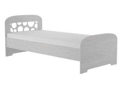 Кровать одинарная Омега 16