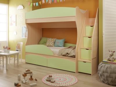 Кровать Омега 15