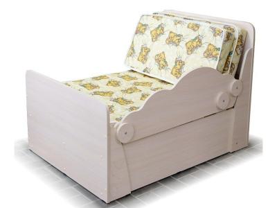 Кровать Растишка с ограничителем Ирбея