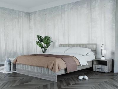 Кровать СР14