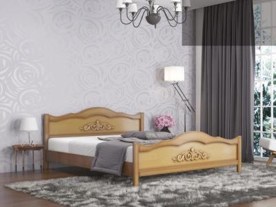 Кровать Виктория СВ-Стиль