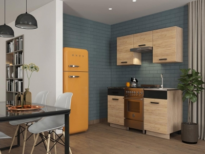 Кухонный гарнитур Алиса №14